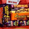 chocolate letterbox hug box gift