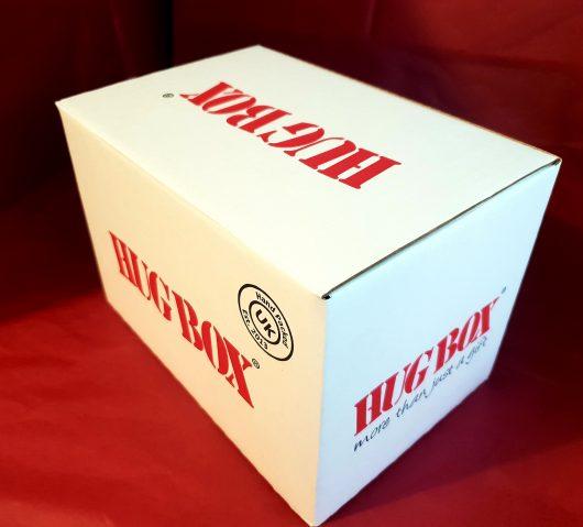 New Hug Box Carton 2021