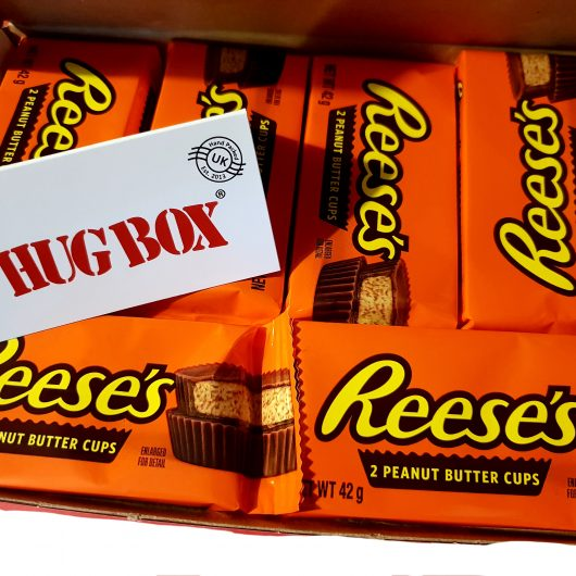 reeses chocolate gift